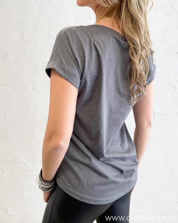 Lækker t-shirt fra Vila
