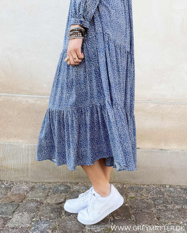 Midi dress fra Grey Matter Fashion