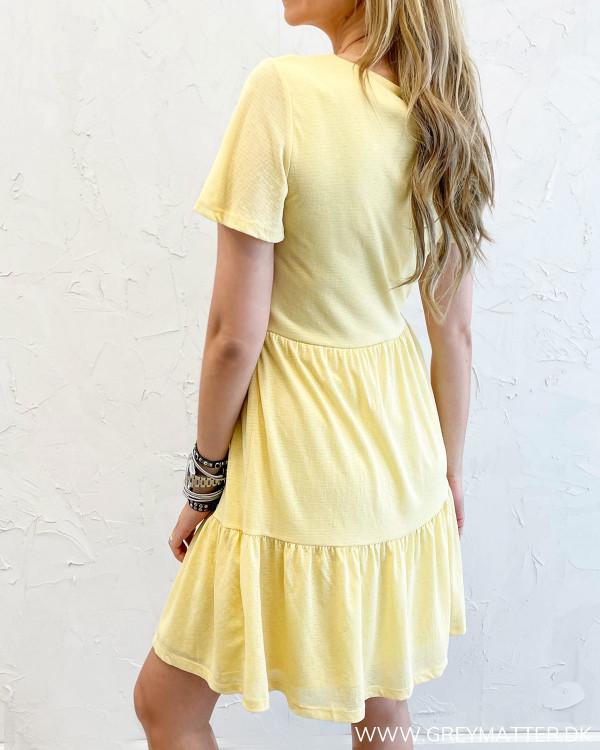 Gule kjoler fra Vila