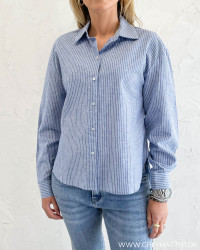 Viduffy Colony Blue Shirt