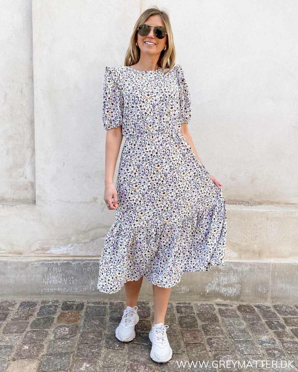 Skøn kjole fra Vila