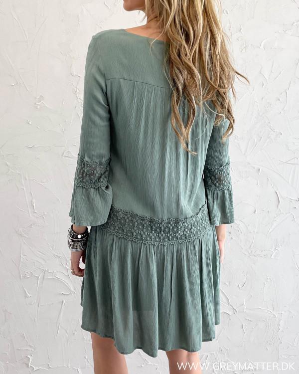 Modetøj til damer med stort udvalg af kjoler fra Only