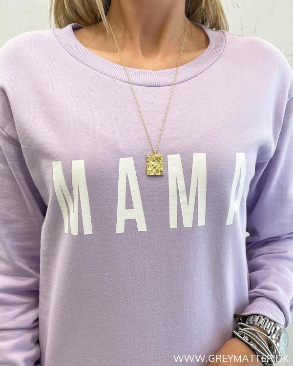 Mama sweatshirt til mors dag gave 2021