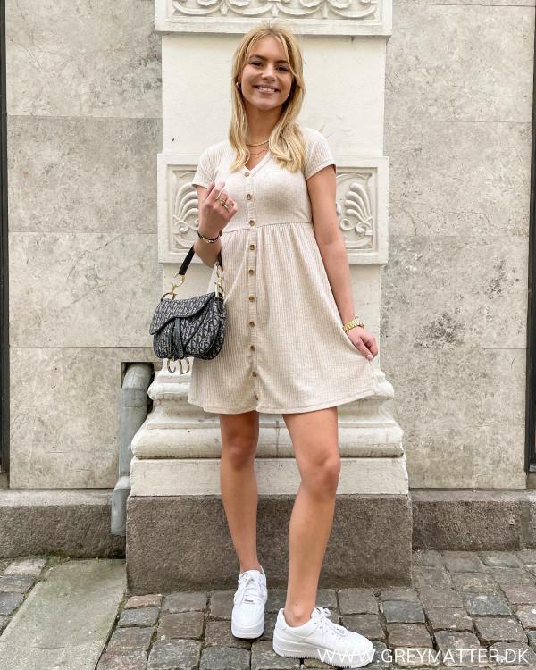 Trendy kjole fra Only