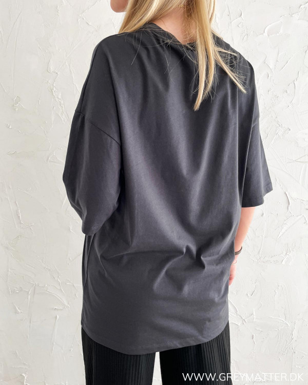 Oversize t-shirt til damer