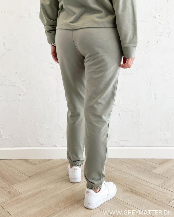 Sweat bukser fra Only til damer
