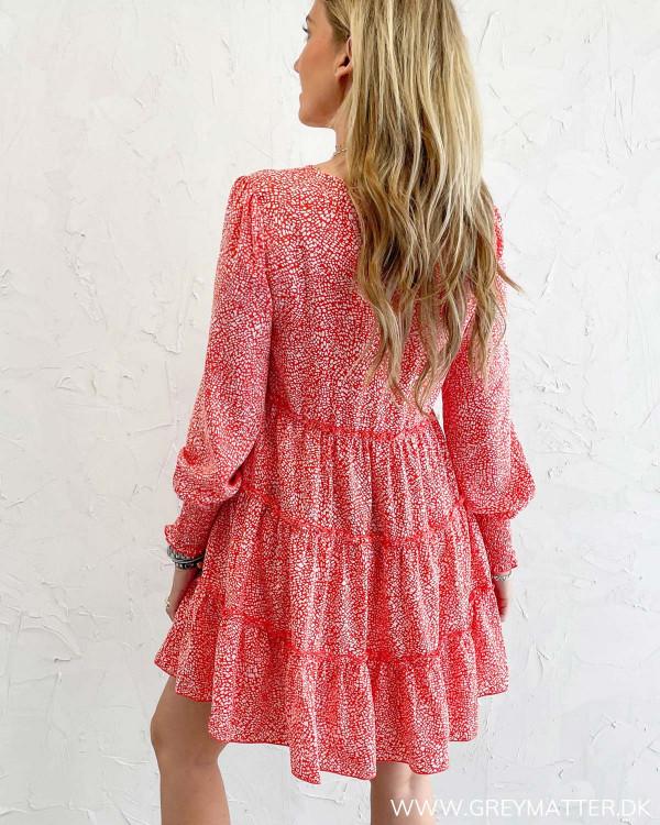 Grey Matter røde kjoler