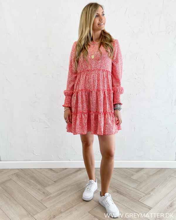 Kjoler fra Grey Matter Fashion i røde farver