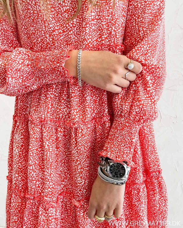 Røde kjoler fra Grey Matter