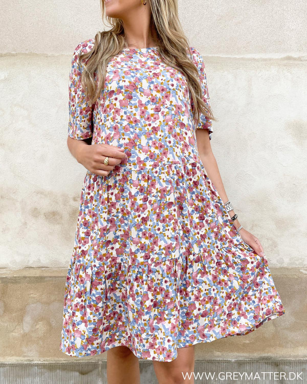 Sommer kjoler med print