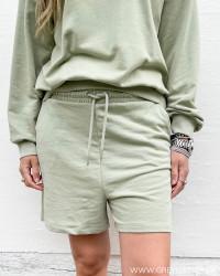 Onlkappi Desert Sage Sweat Shorts