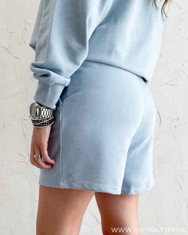 Shorts til sommer damemode