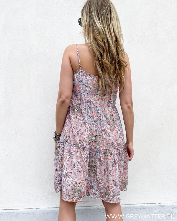Strop kjole til sommer fra Vila