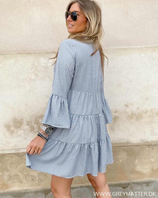 Sommer kjole fra Only med print