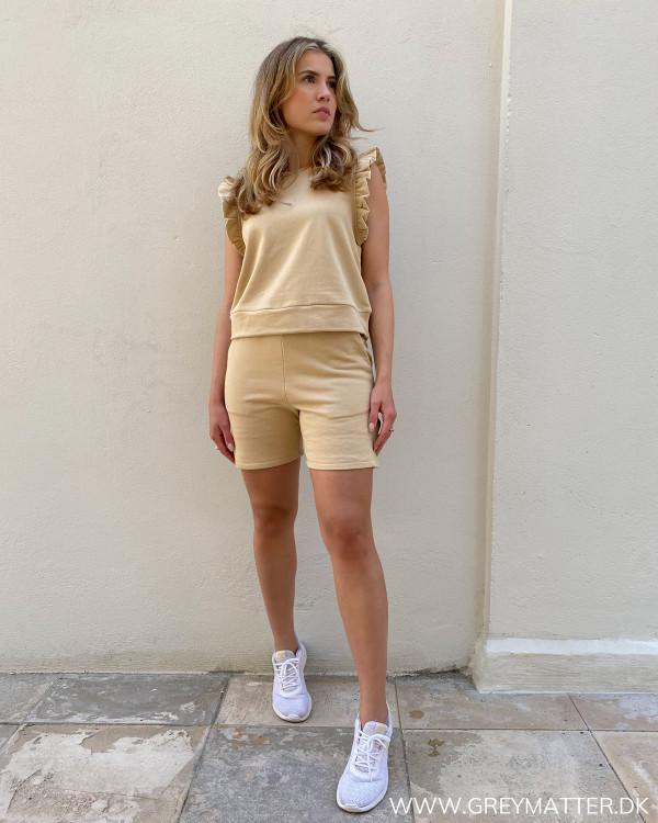 Sweat sæt fra modemærket Vila