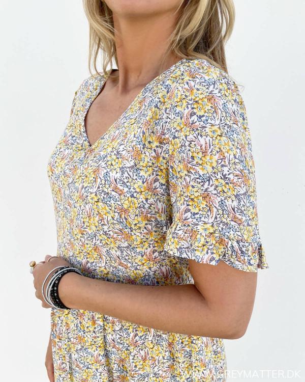 Kjoler med Pieces med print