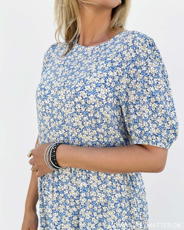 Kjoler til kvinder med print