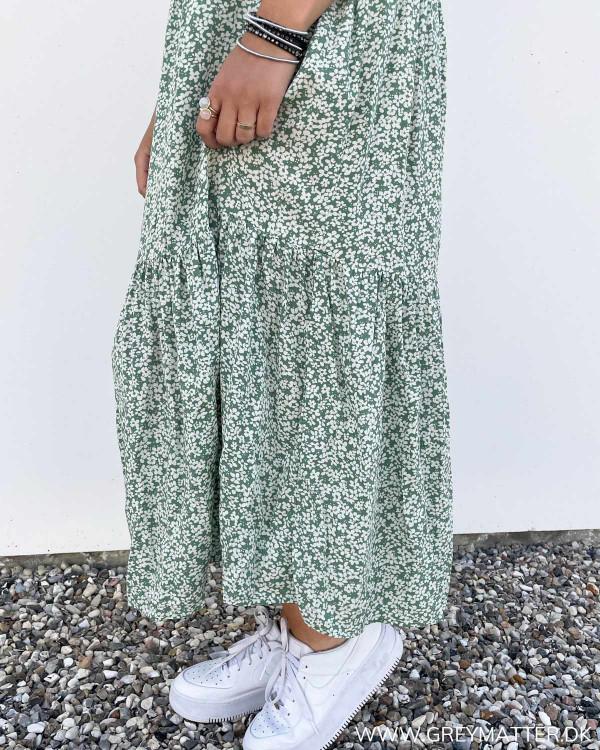 Kjole fra Vila med print