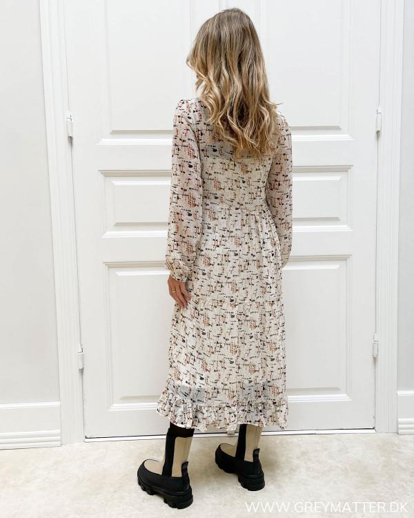 Kjoler til damer med print