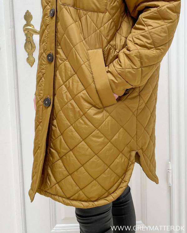 Overgangs jakker til damer