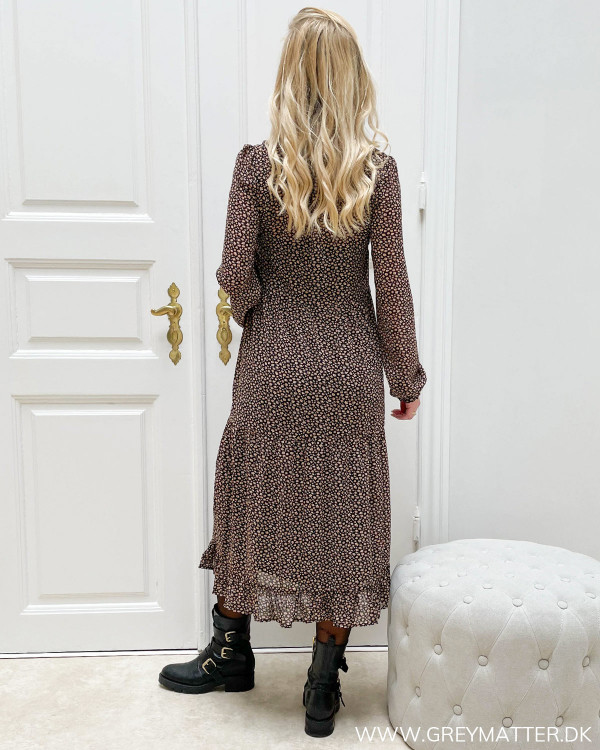 Kjoler med print fra Grey Matter Fashion