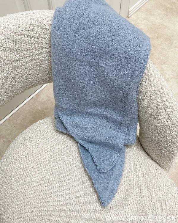 Halstørklæde til damer i blød kvalitet fra Pieces
