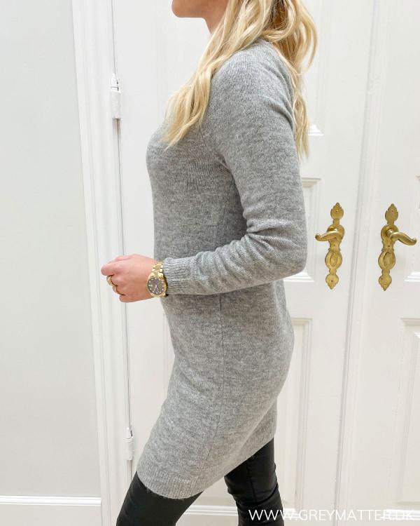 Pieces kjoler til damer i strik