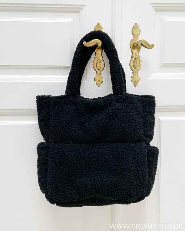 Vila teddy bag