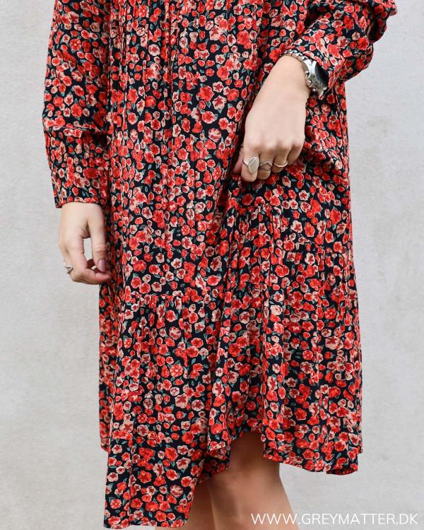 Pcadella Chili Flower Dress