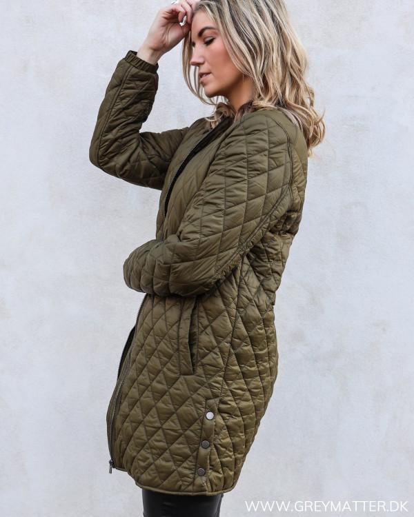 Visulini Army Jacket