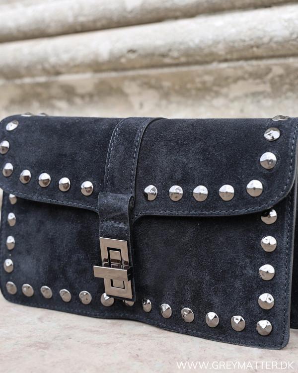 Raw Black Bag