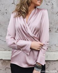 Billie Blush Shirt