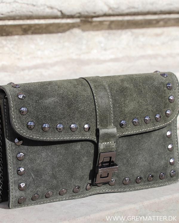Raw Army Bag