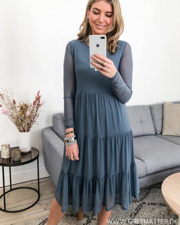 Vila Vidavis kjole set forfra