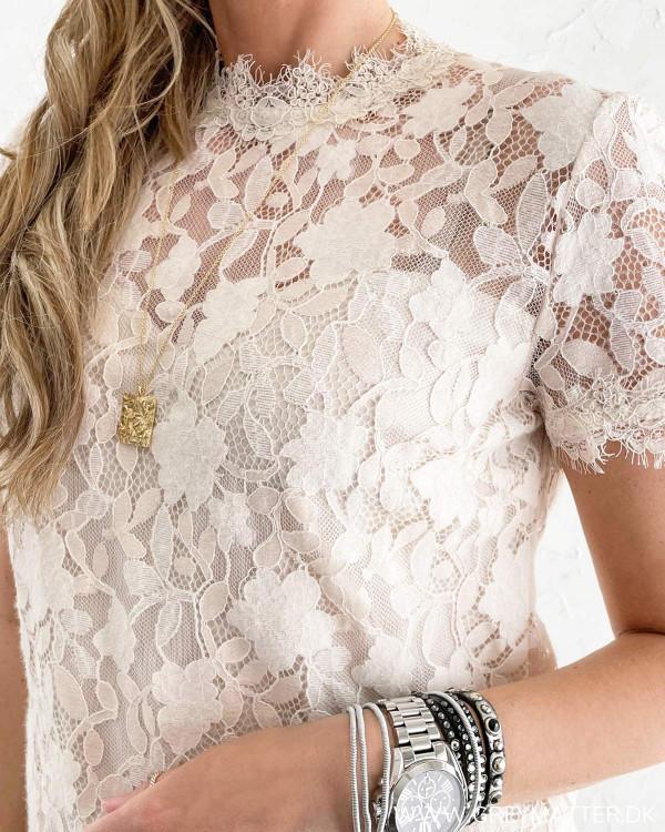 Blondebluse til damer fra Vila