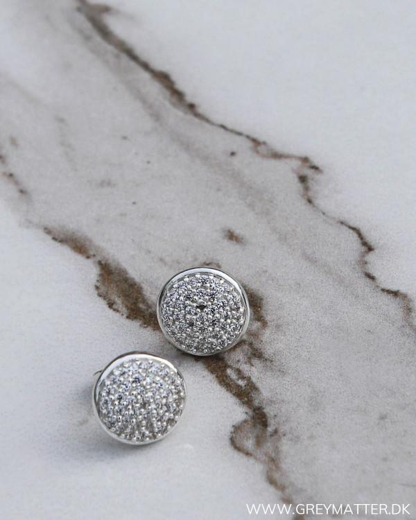Silver Stone Glitter Sticks