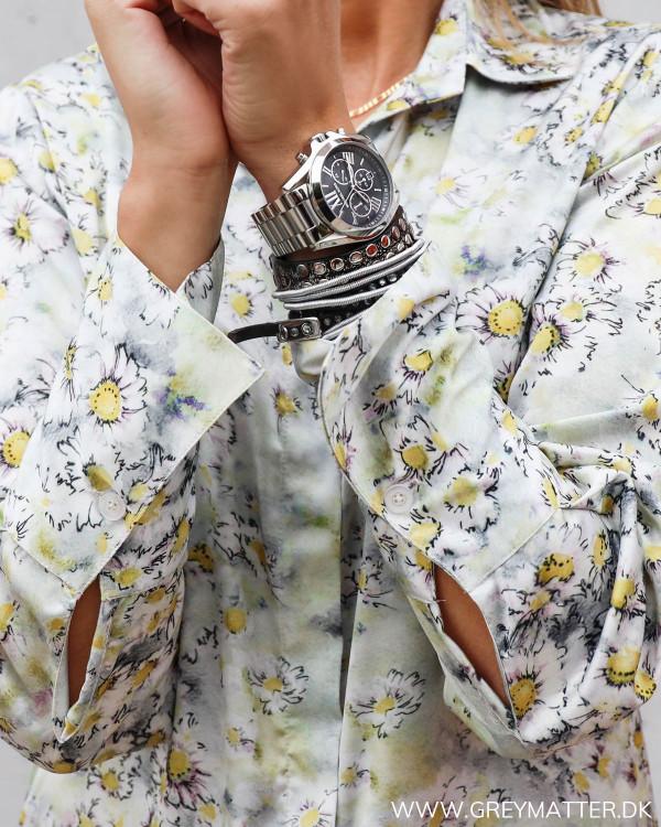 Karmamia skjorte med print