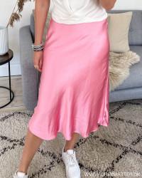 Vidaia Rosebloom Ankle Skirt
