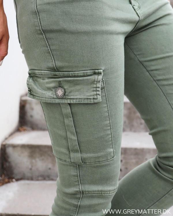 Cargo bukser til damer