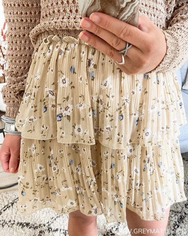 Yasfloria Skirt