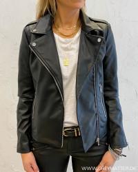 Vicara Black Jacket
