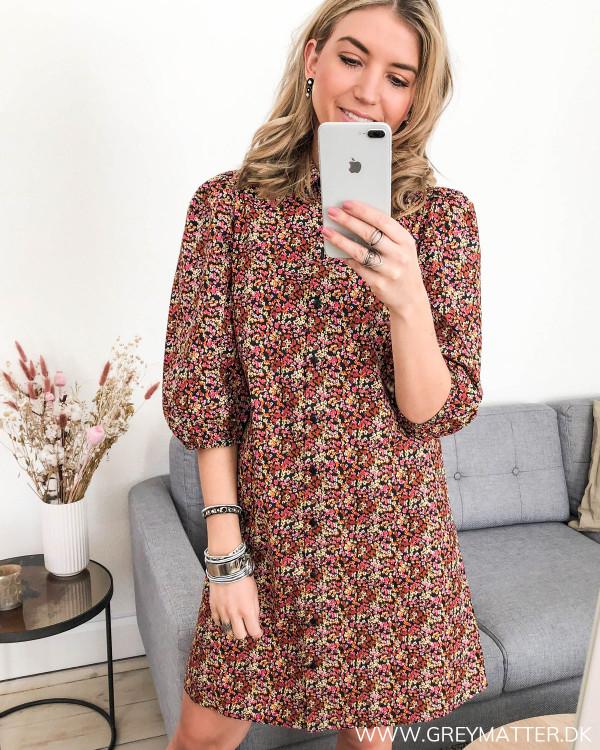 Pcpernille Flower Dress