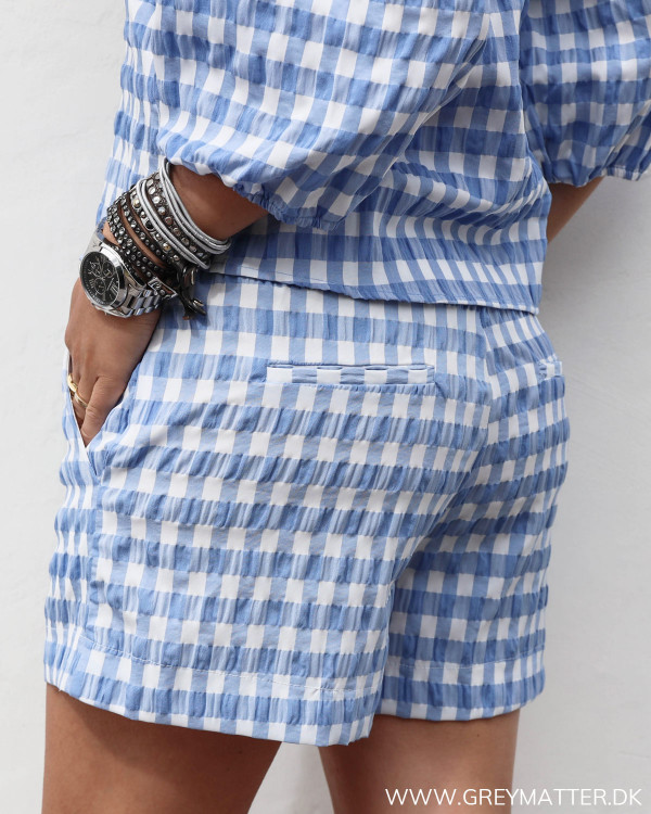 Neo Noir ternet shorts set bagfra