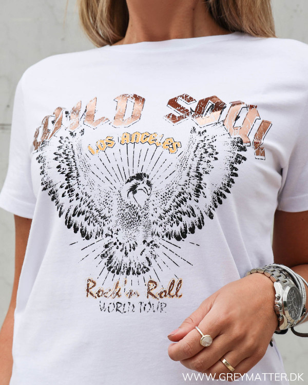 Ørne t-shirts fra Vila