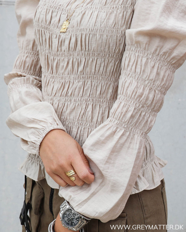 Smuk bluse fra Neo Noir