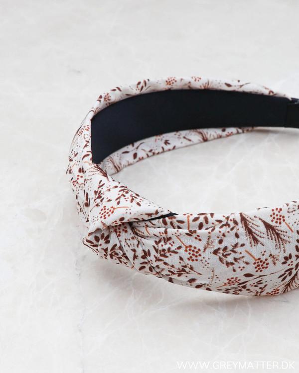 Pcrille Leafs Cloud Dancer Hairband