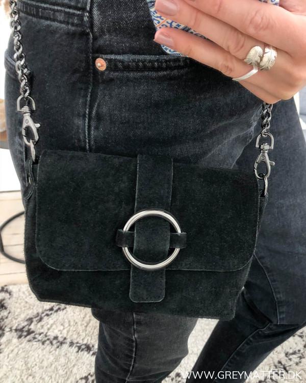 The Small Black Bag