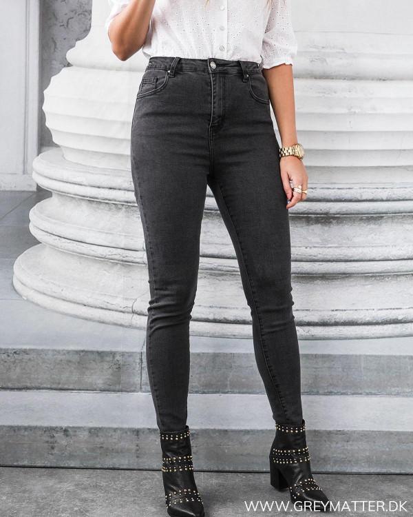 Jeans til damer