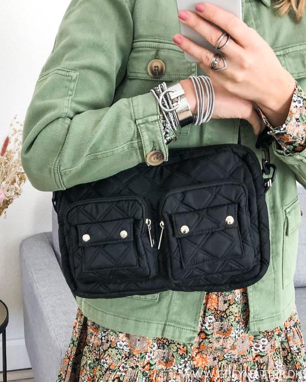 Pcjigne Cross Body Bag