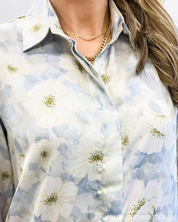 Zoe Camellia Shirt